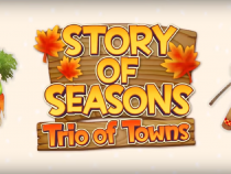 'Story Of Seasons: Trio Of Towns' New Trailer Reveals Super Mario Character Costumes And More; Details Here