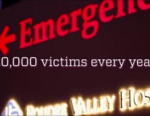 Seven Hospitalized, 1 Dead In Carbon Monoxide Poisoning