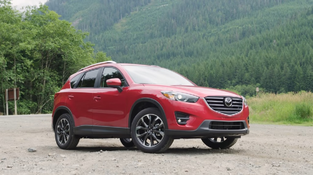 2017 Mazda CX-3: Here's Why Many People Want One