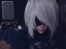 NieR: Automata - E3 2016 Trailer   PS4