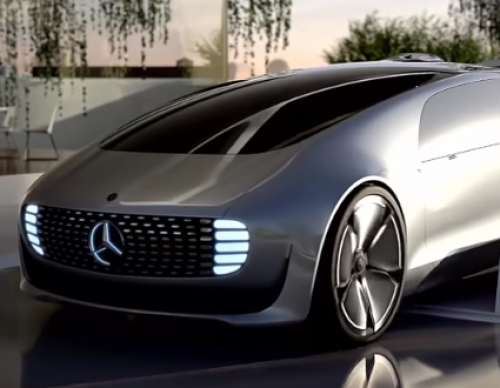 Self-driving Car Technology Will Be Mainstreamed By 2020
