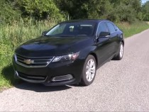 2017 Chevrolet Impala: Is It Worth Spending Your Money On?