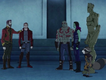 Guardians of the Galaxy Season 2 Gets Release Date