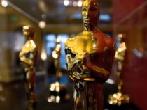 Making an Oscar® statuette