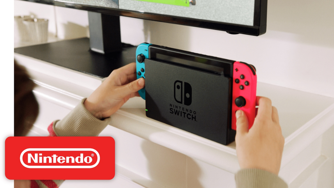Purchase Nintendo Switch Without Pre-Order At Best Buy And Target
