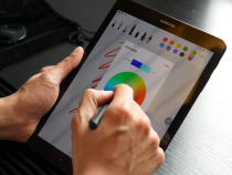 Samsung Tab S3: Glorious Specs Dubbed As iPad Pro Killer At MWC 2017