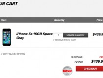 iPhone 5s Virgin Mobile