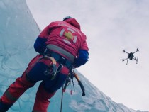 DJI's Latest Commercial Drones Can Fly In Rain Or Snow