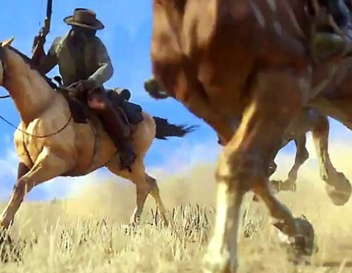 Why Some Fans Aren't Excited About Red Dead Redemption 2