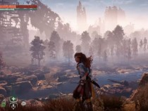 Horizon Zero Dawn: The Truth Behind Guerilla Games Entering The RPG World