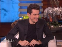 John Mayer Wants To Join 'The Bachelor' On One Condition