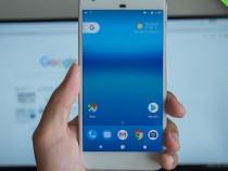Google Pixel XL Initial Review