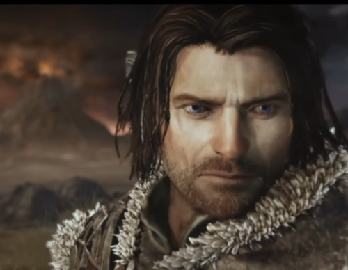 Shadow of Mordor: Game of the Year Edition