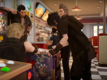'Final Fantasy XV' To Have Periodic Updates In The Future; Here's What To Expect