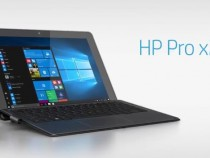 HP Pro x2 With Military Specs Poised To Rival The Surface Pro