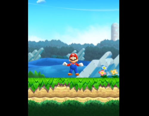 Super Mario Run 1.1.2 Guide: How To Unlock All Levels