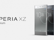 MWC 2017: Sony Xperia XZ Premium Launches Under The Radar; Offers Snapdragon 835, 5.5-Inch 4K Display