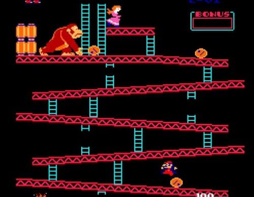 Top Retro Games Ever Created