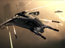 After Collecting More Than $144 Million, 'Star Citizen' Adds A New Ship