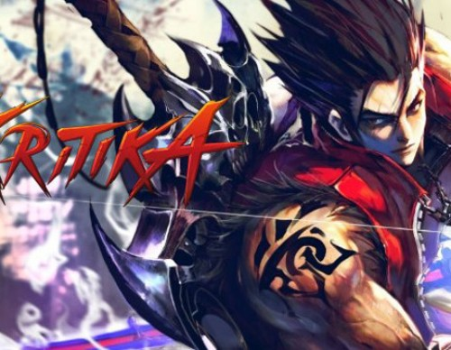 Kritika Online Releases on America and Europe This 2017