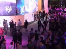 E3 2017 Floor Plans Indicates A Big Presentation For Nintendo And More