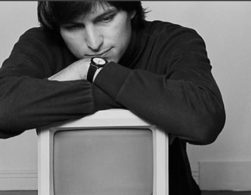 Seiko Plans To Re-release The Iconic Watch Steve Jobs Was Wearing In Time Magazine