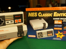 NES Classic Edition Is Still In Stock On Amazon With Shipping Schedule Next Week