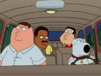 Family Guy Brian Wallows and Peter's Swallows Part 2