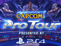 Capcom Pro Tour 2017 Announced; Street Fighter 5 Prize Pool At $600K