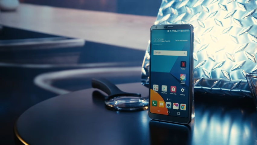 How The LG G6 Is Better Than The Samsung Galaxy S8