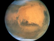 Hubble Telescope Offers Best-Ever View Of Mars