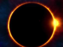 Bizarre 'Ring Of Fire Eclipse' Stuns A Number Of Stargazers From The Southern Hemisphere