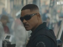 Netflix Reveals 'Bright' Trailer; Will Smith Mingles With Orcs, Fairies, And Elves