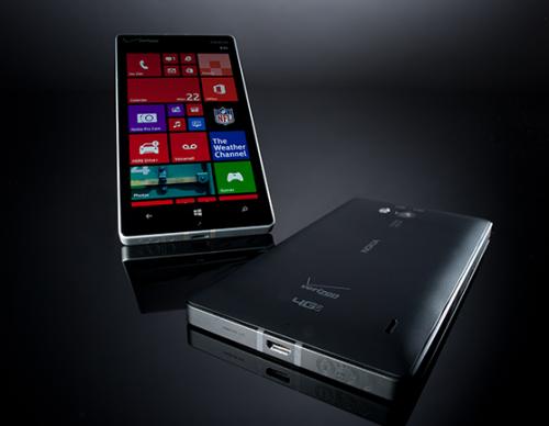 Nokia Lumia Icon for Verizon Wireless