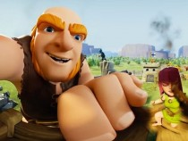Clash Of Clans Isn't Entirely Affected By Pokemon GO