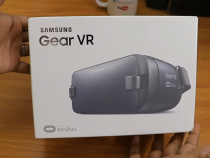Samsung Gear VR Gets Much Needed Controllers
