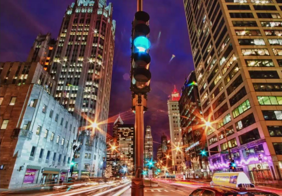 AT&T Announced Partnerships With Current To Build Smart Cities