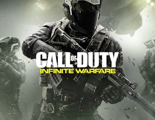 Call of Duty: Infinite Warfare Is Free On Steam This Weekend