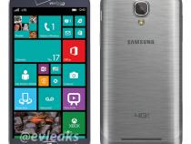 Samsung ATIV SE leaked image