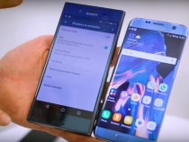 Specs, Feature Showdown: Sony Xperia XZ Premium vs Samsung Galaxy S7 Edge