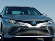 2018 Toyota Camry: Simply Better Than Any Of Its Previous Versions