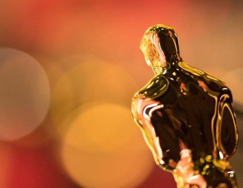 89th Annual Academy Awards- Backstage