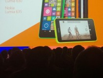 Introducing Nokia Lumia 630, Lumia 635