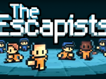 The Escapists To Be Released On Android And iOS; Details Here