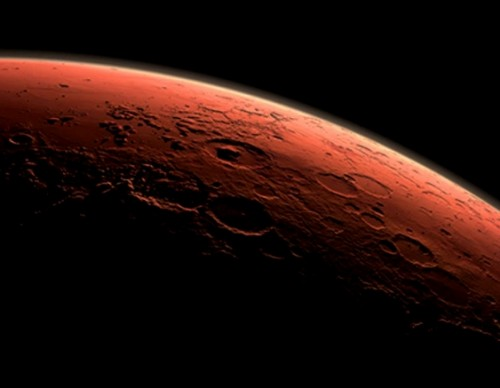 Life On Mars: Red Planet 'Mysteriously' Losing Water, NASA News Suggests