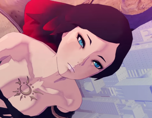 Gravity Rush 2 Raven DLC Launches Later This Month, Initial Details Revealed
