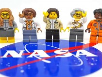 'Hidden Figures' Inspiration Katherine Johnson Is Now Part of a Lego Set