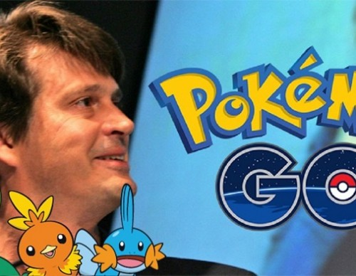 Pokemon Go Gen 2 Update: An Utra Rare Pokemon Coming To The Game?