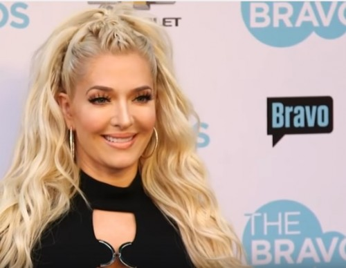 Erika Jayne, Kym Johnson, and More Join 'Dancing With the Stars'