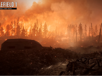 Battlefield 1 DLC Update: DICE Revealed All Four Future DLC For The Game